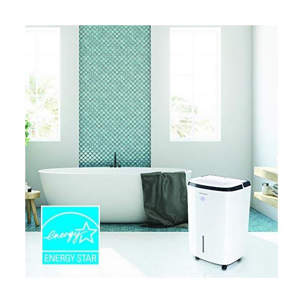 Honeywell Energy Star 30-Pint Washable Filter