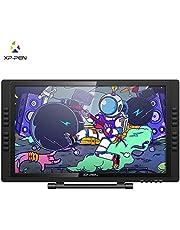 XP-PEN Tablette Graphique de Série Artist Moniteur IPS avec Stylet Dessin sur Ecran