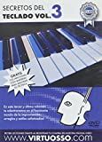 Virtuosso Musical Keyboard Method for Beginners Vol.3 (Curso De Teclados Para Principiantes Vol.3) SPANISH ONLY