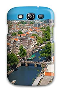 XZfIUyJ241Smdcq Case Cover For Galaxy S3/ Awesome Phone Case