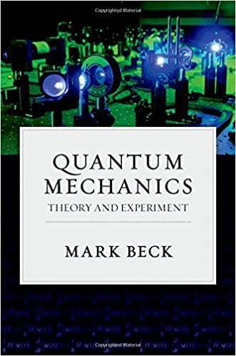Quantum mechanics theory and experiment mark beck 9780199798124 quantum mechanics theory and experiment 1st edition fandeluxe Gallery