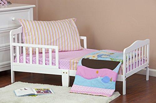 Dreamonme Sea Friends 4 Piece Toddler Bedding Set
