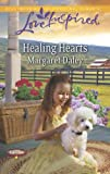 Healing Hearts (Caring Canines Series Book 1)
