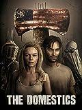 51bH05Yh9OL. SL160  - The Domestics (Movie Review)