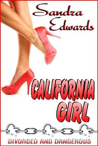 book cover of California Girl