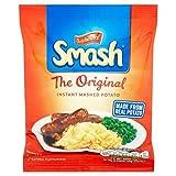 Smash Instant Mash Potato 88g (Pack of 2)