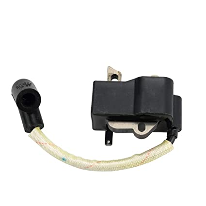 Amazon com: Kuupo Ignition Coil for Husqvarna 125B 125BVX