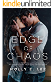 Edge of Chaos (Love on the Edge Book 1)