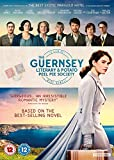 The Guernsey Literary & Potato Peel Pie Society poster thumbnail
