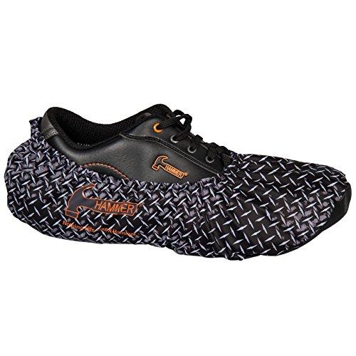 Hammer Shoe Cover Diamond Plate – DiZiSports Store