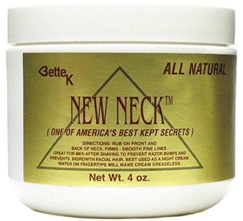 Price comparison product image New Neck Bette K's 4 oz Cream