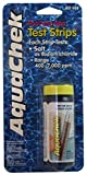 Jed Pool Tools 00-AC488 Inc 00-AC488 Salt Test Strips 10 Count