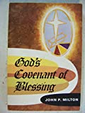 img - for God's Covenant of Blessing book / textbook / text book