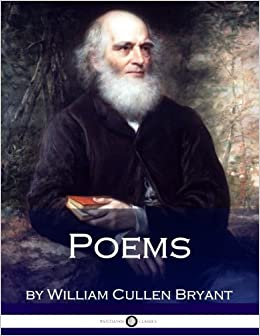 Book Poems by William Cullen Bryant