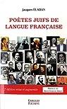 Poètes juifs de langue française par Eladan