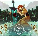 Transistor Original Soundtrack