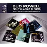 8 Classic Albums - Bud Powell