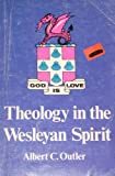 img - for Theology in the Wesleyan spirit book / textbook / text book