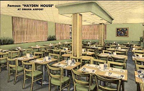 Amazon Com Hayden House Restaurant Dining Room Omaha
