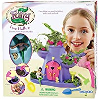 Playmonster Willow's Tree Hollow Fairy Garden