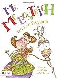 Ms. Mcbostrich Buys An Ostrich