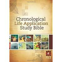 Chronological LASB NLT HB (New Living Translation)