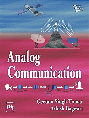 ANALOG COMMUNICATION GEETAM SINGH TOMAR ebook