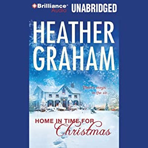 Home in Time for Christmas Audiobook