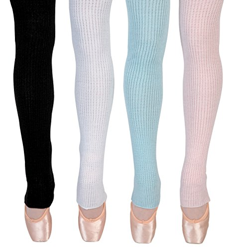 Adult Unisex Legwarmers,4444TPK,Theatrical Pink,One-Size (Adult Leg Warmers)