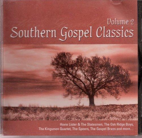 Stamps Quartet Music (Southern Gospel Classics Vol 2)