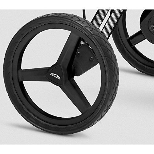 Sun Mountain Speed Cart Foam Tire Kit (Sun Mountain Cart Accessories)