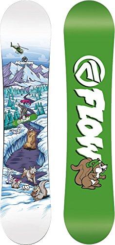 Flow Micron Mini Snowboard - Kids'