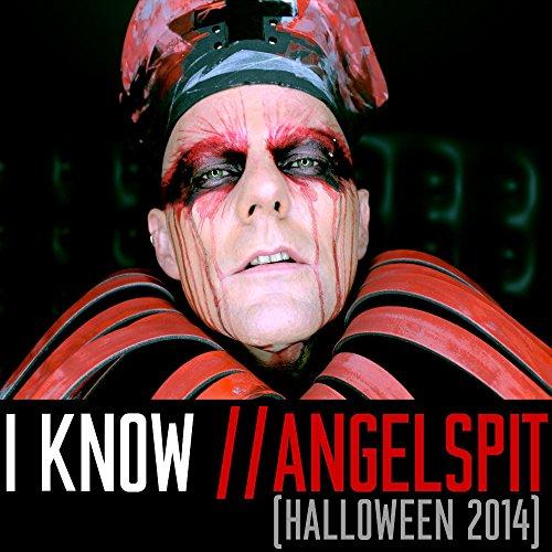 I Know (Halloween Mix)]()