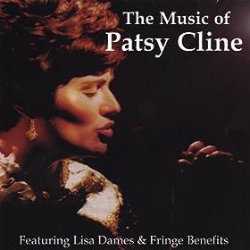Amazon.com: The Music of Patsy Cline: Lisa Dames: MP3