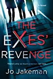 The Exes' Revenge by  Jo Jakeman in stock, buy online here