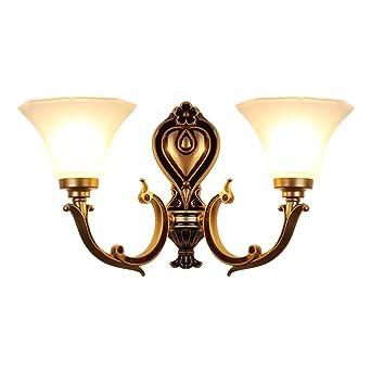 Bd Lámparas de pared, fuente de luz E27, accesorios de iluminación ...