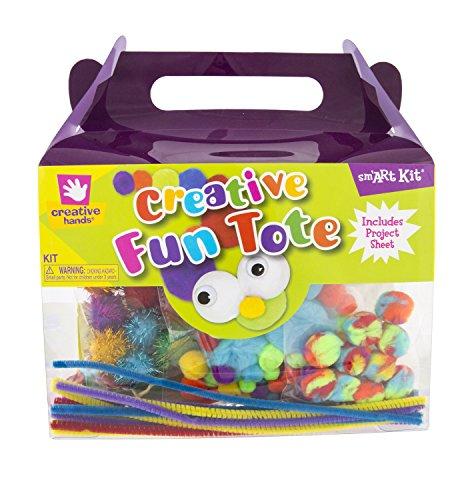 Creative Hands Creative Fun Tote