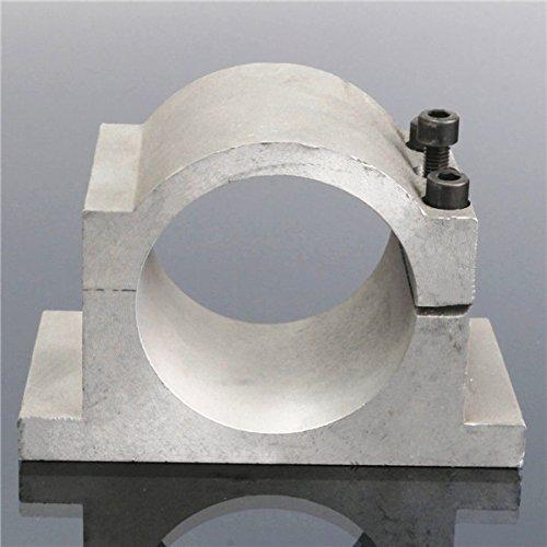 ChaRLes Diametro 80 mm CNC Mandrino Mandrino Mandrino Staffa Di Montaggio Con Viti 3Pcs | Moderno Ed Elegante A Moda  | A Prezzo Ridotto  | Outlet Online  a6179d