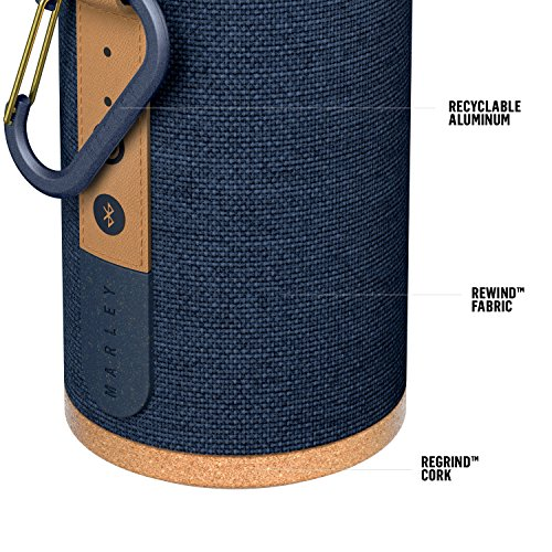 House of Marley, No Bounds Sport, Outdoor Speaker 12-Hour
