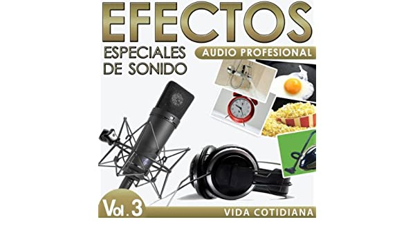 Secador de Pelo by Sounds Effects Wav Files Studio on Amazon Music - Amazon.com
