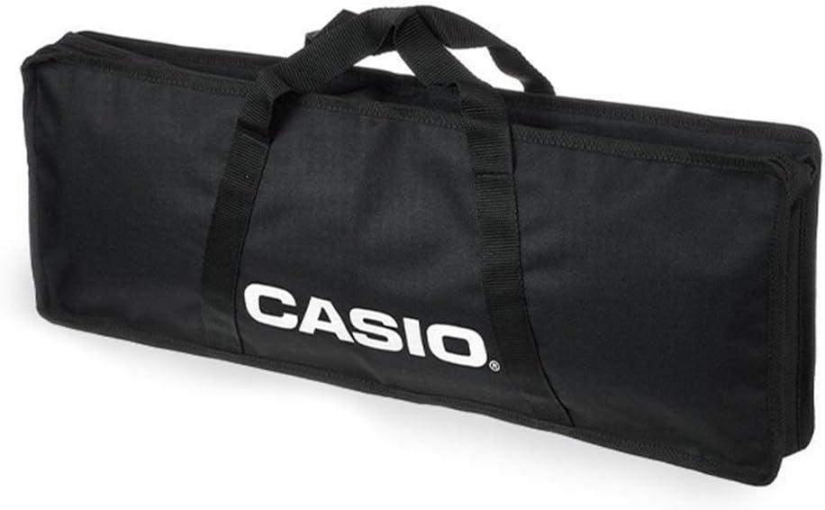 Casio Estuche para teclado SA con fuente de alimentación ffalstaff ®: Amazon.es: Instrumentos musicales
