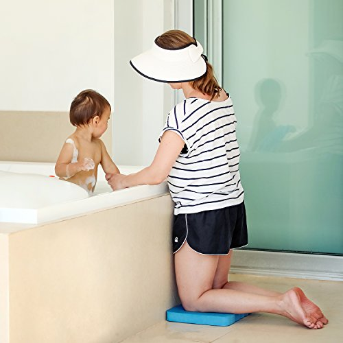 Thick Kneeling Pad Garden Kneeler For Gardening Bath