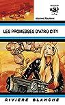 Les promesses d'Atro City par Pourbaix