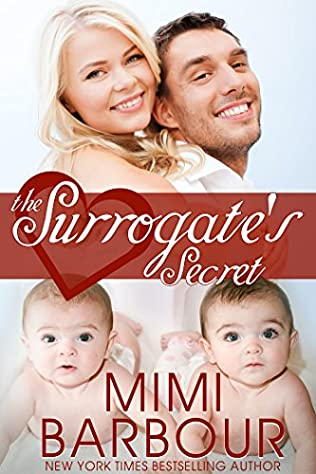 book cover of The Surrogate\'s Secret