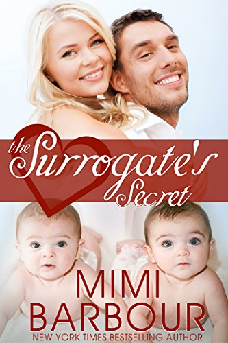 The Surrogate's Secret by [Barbour, Mimi]
