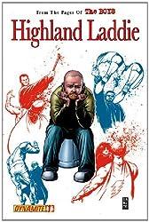 The Boys: Highland Laddie v. 8