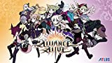 The Alliance Alive - 3DS [Digital Code]