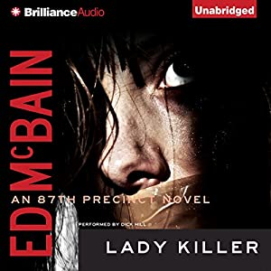 Lady Killer Audiobook