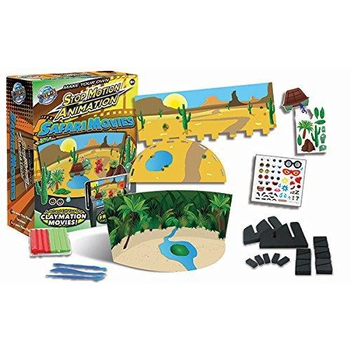 tedco-safari-stop-motion-new-ingenuity-creativity-analytical-skills-2
