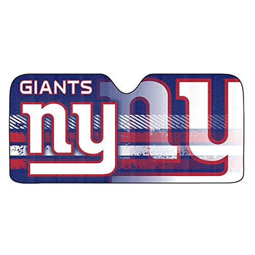 new york giants sun shade giants sun shade giants sun shades new york giants sun shades. Black Bedroom Furniture Sets. Home Design Ideas
